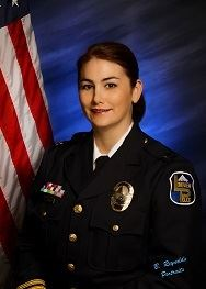 Captain Deborah Pineda