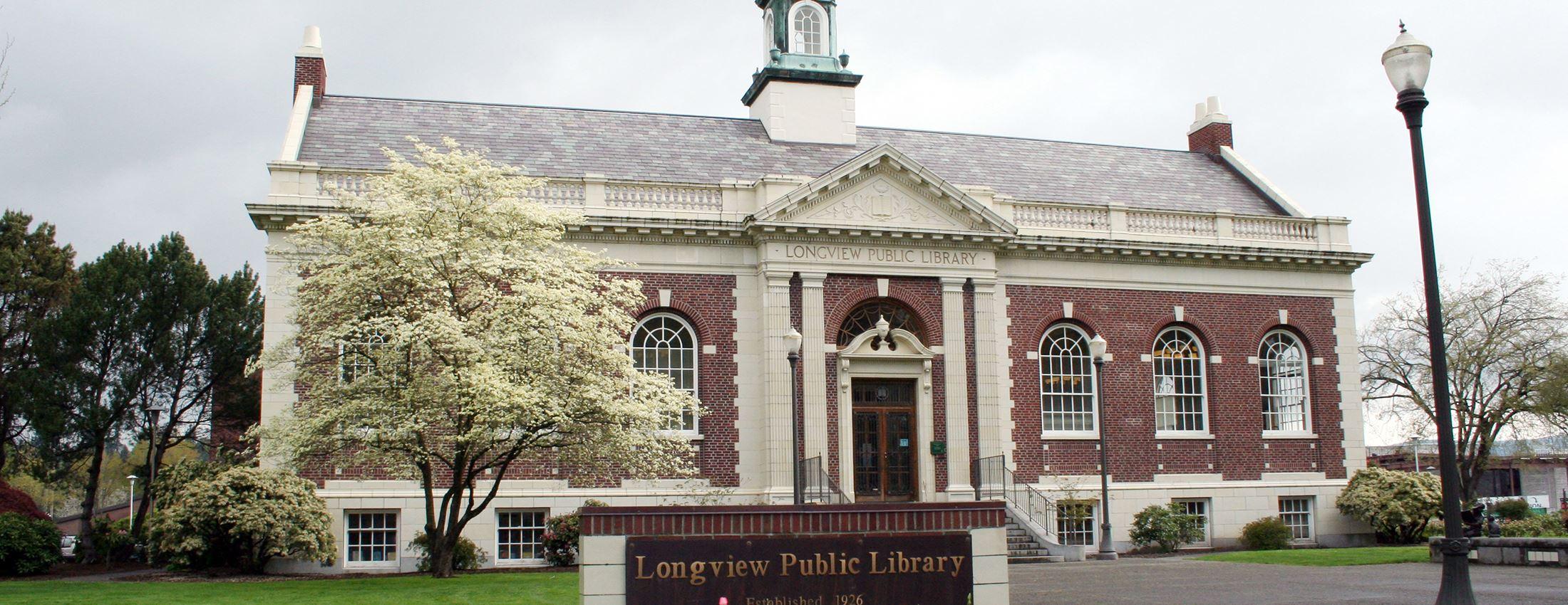 Longview, WA | Official Website